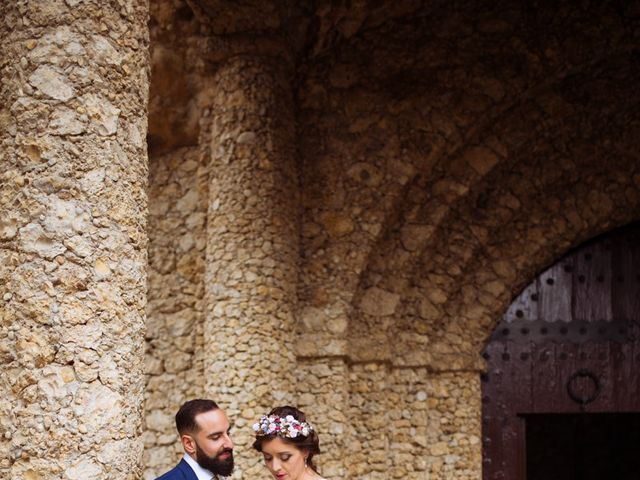 La boda de Paco y María en Calasparra, Murcia 38