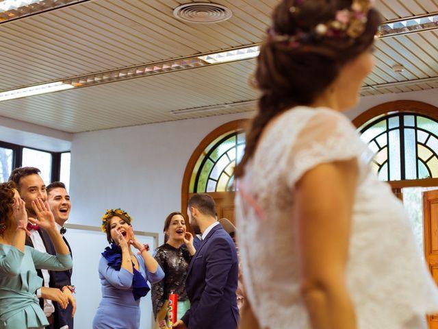 La boda de Paco y María en Calasparra, Murcia 45