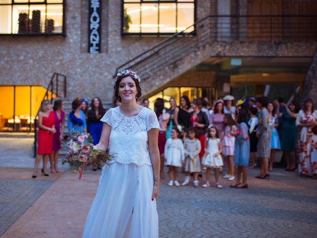 La boda de Paco y María en Calasparra, Murcia 47