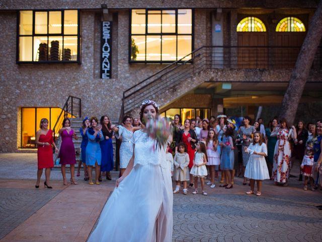 La boda de Paco y María en Calasparra, Murcia 48