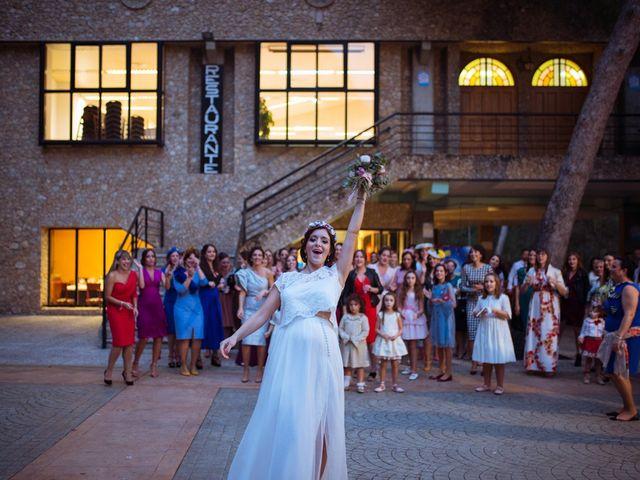 La boda de Paco y María en Calasparra, Murcia 49