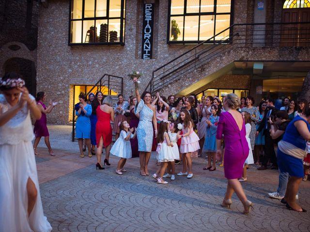 La boda de Paco y María en Calasparra, Murcia 50