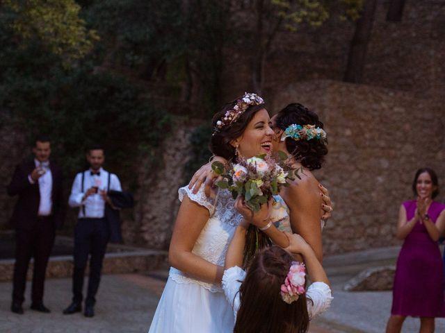 La boda de Paco y María en Calasparra, Murcia 52