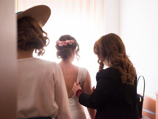 La boda de Alberto y Yolanda en Madrid, Madrid 16