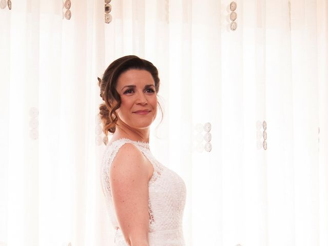 La boda de Alberto y Yolanda en Madrid, Madrid 21