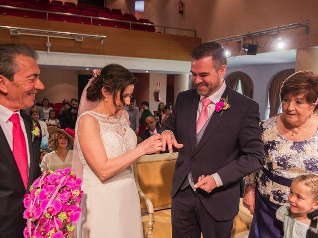 La boda de Alberto y Yolanda en Madrid, Madrid 24
