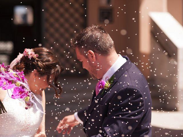 La boda de Alberto y Yolanda en Madrid, Madrid 33