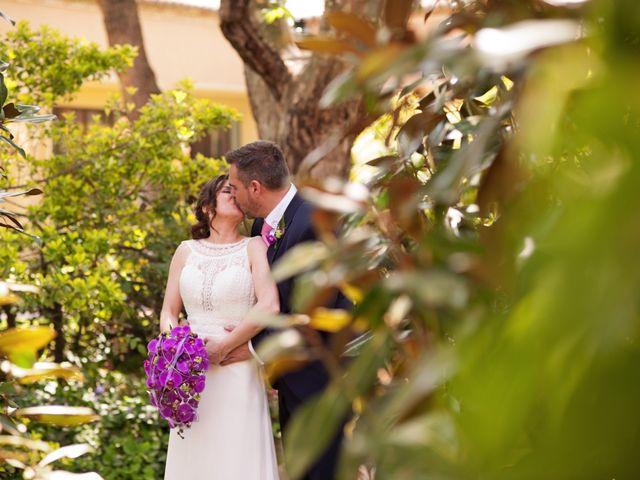 La boda de Alberto y Yolanda en Madrid, Madrid 42