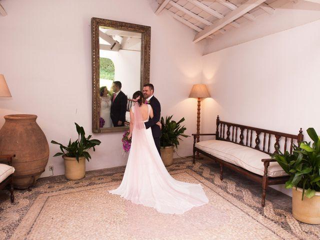 La boda de Alberto y Yolanda en Madrid, Madrid 46