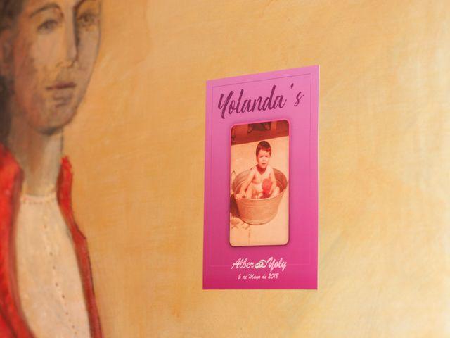 La boda de Alberto y Yolanda en Madrid, Madrid 51