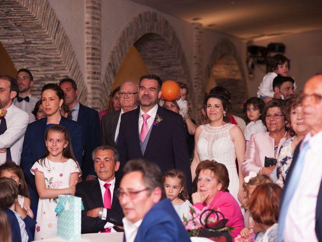 La boda de Alberto y Yolanda en Madrid, Madrid 53
