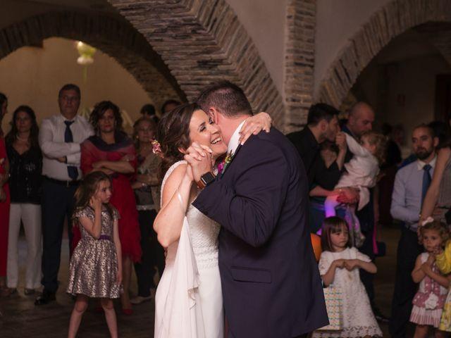 La boda de Alberto y Yolanda en Madrid, Madrid 54