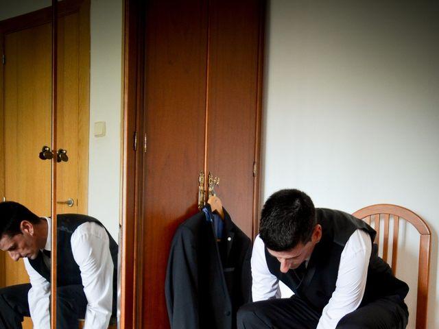 La boda de Carlos y Yris en Reus, Tarragona 9