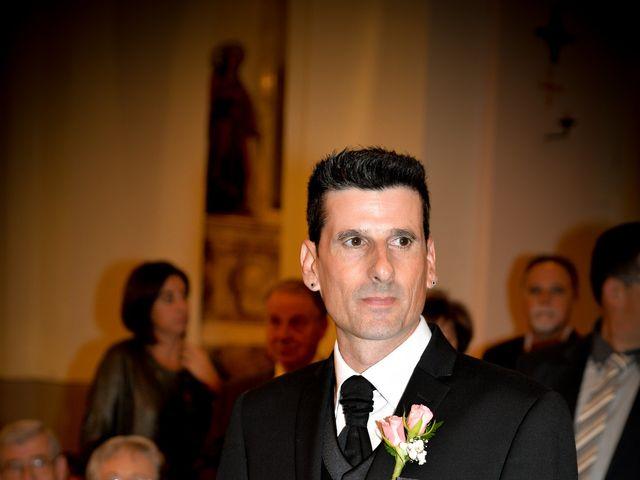 La boda de Carlos y Yris en Reus, Tarragona 10