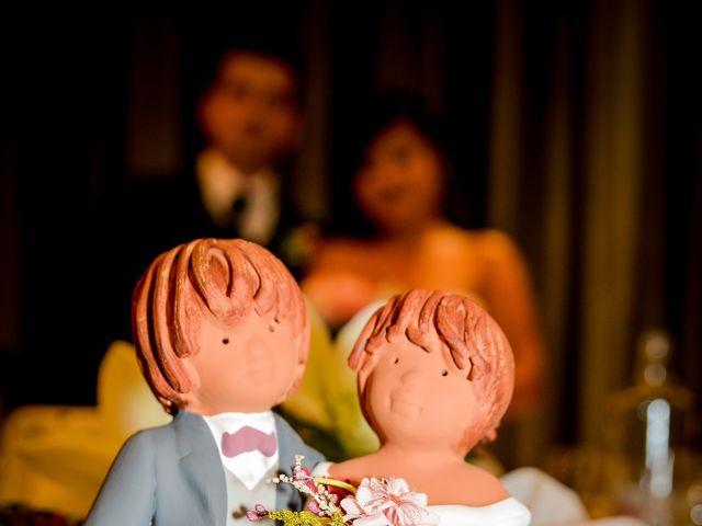 La boda de Carlos y Yris en Reus, Tarragona 21