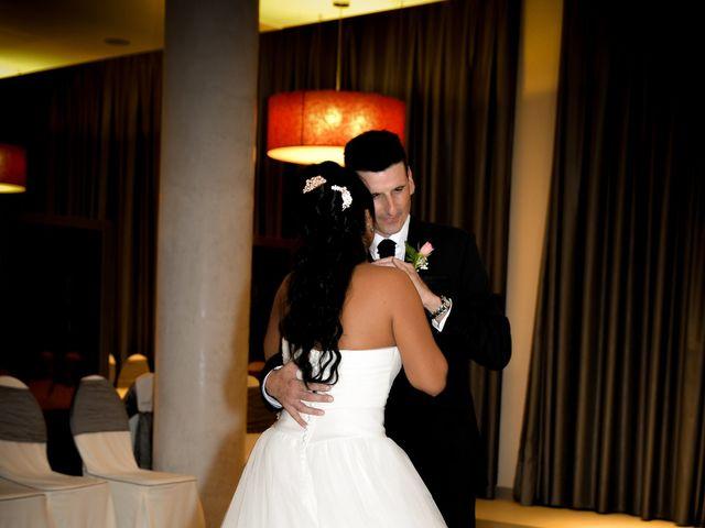 La boda de Carlos y Yris en Reus, Tarragona 22