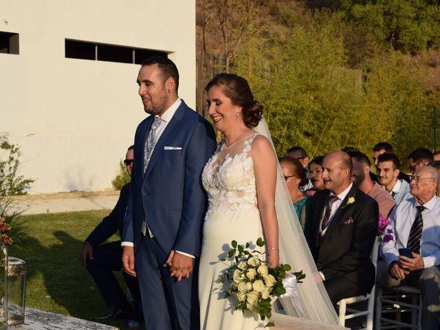 La boda de Samuel y Carmen Maria en Málaga, Málaga 4