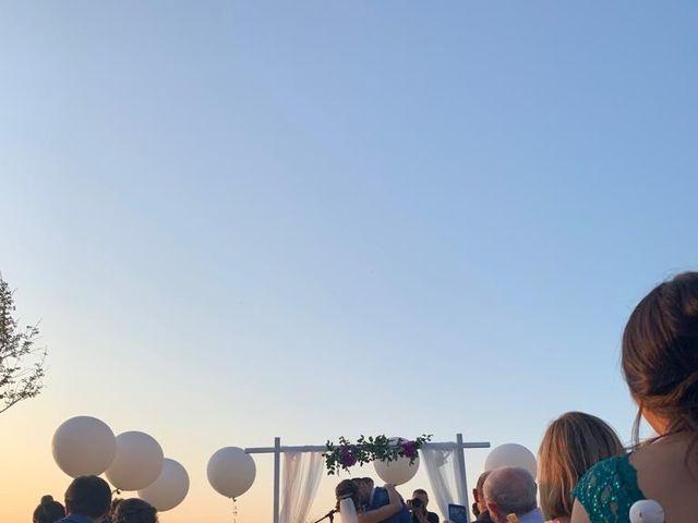 La boda de Samuel y Carmen Maria en Málaga, Málaga 5