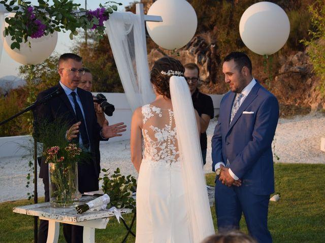 La boda de Samuel y Carmen Maria en Málaga, Málaga 6