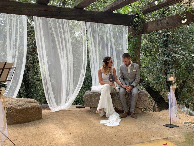 La boda de Javi y Sandra en Caldes De Montbui, Barcelona 3