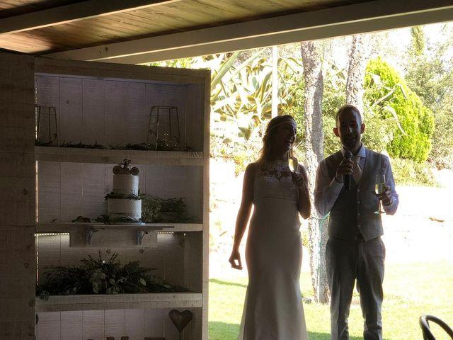 La boda de Javi y Sandra en Caldes De Montbui, Barcelona 9