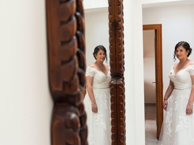 La boda de Fran y Roser en La Selva Del Camp, Tarragona 10