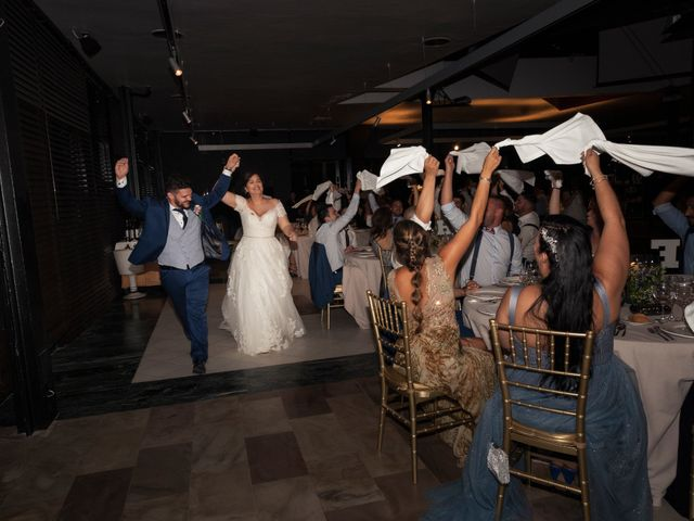 La boda de Fran y Roser en La Selva Del Camp, Tarragona 20