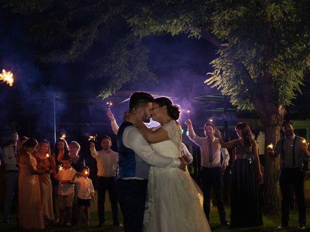 La boda de Fran y Roser en La Selva Del Camp, Tarragona 23
