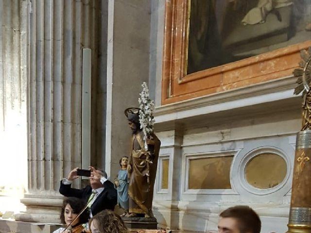 La boda de Francisco y Carmen  en Jaén, Jaén 3
