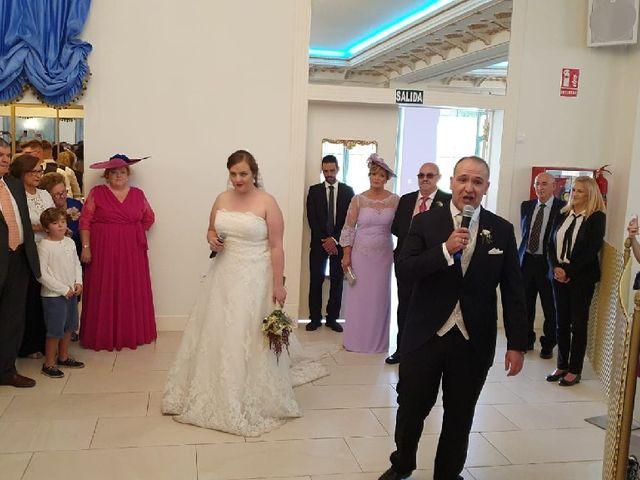 La boda de Francisco y Carmen  en Jaén, Jaén 1