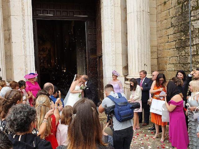 La boda de Francisco y Carmen  en Jaén, Jaén 2