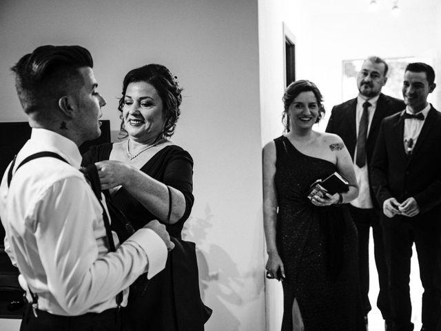 La boda de Andreu y Silvia en Gandia, Valencia 11