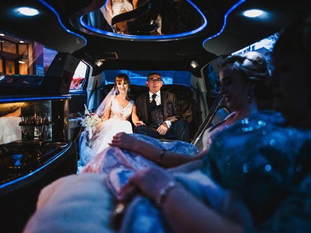 La boda de Andreu y Silvia en Gandia, Valencia 17