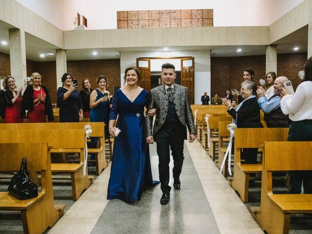 La boda de Andreu y Silvia en Gandia, Valencia 18