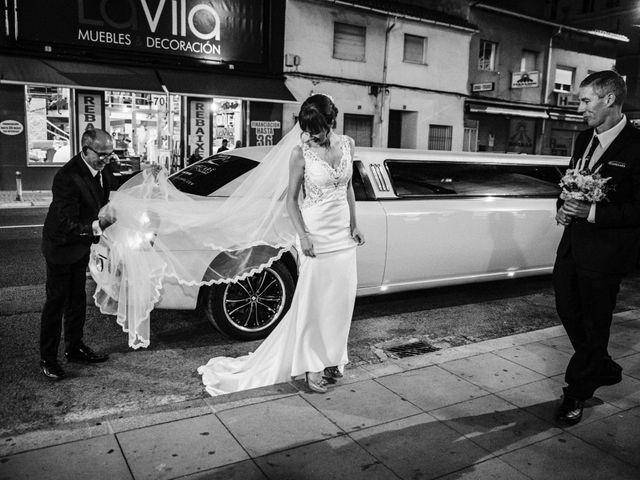 La boda de Andreu y Silvia en Gandia, Valencia 19