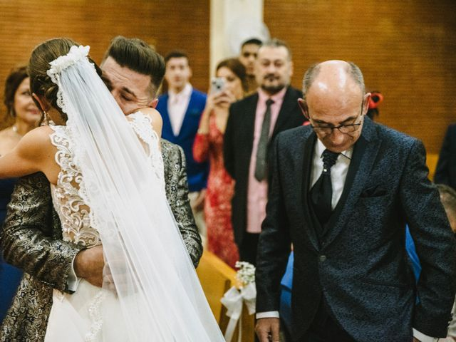 La boda de Andreu y Silvia en Gandia, Valencia 21