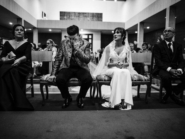 La boda de Andreu y Silvia en Gandia, Valencia 23