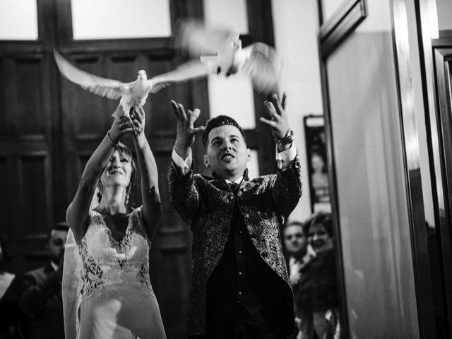 La boda de Andreu y Silvia en Gandia, Valencia 25