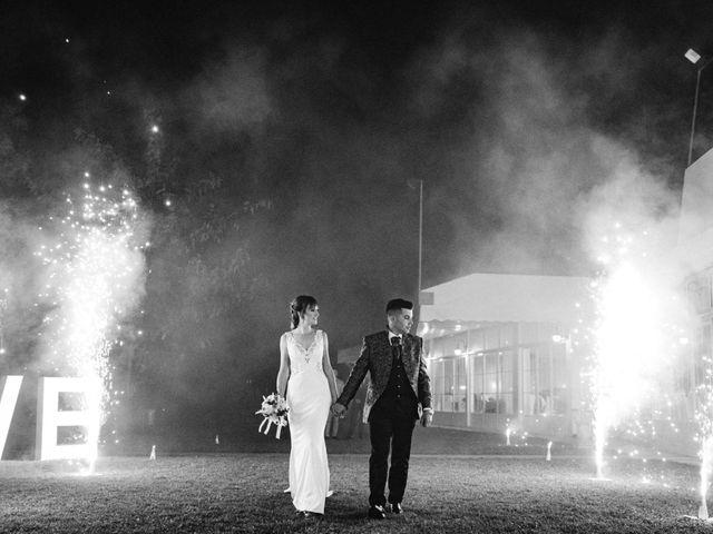 La boda de Andreu y Silvia en Gandia, Valencia 26