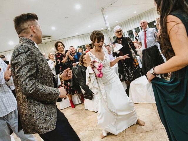 La boda de Andreu y Silvia en Gandia, Valencia 30
