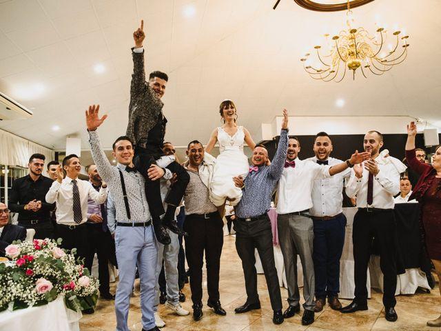 La boda de Andreu y Silvia en Gandia, Valencia 31