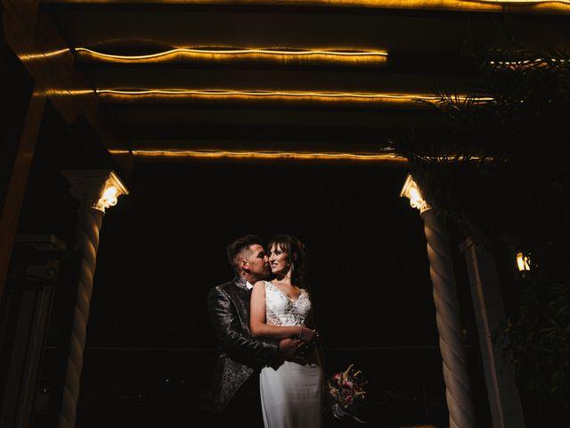 La boda de Andreu y Silvia en Gandia, Valencia 34
