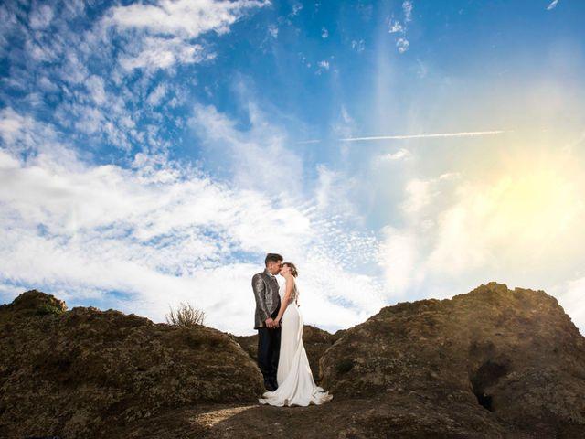 La boda de Andreu y Silvia en Gandia, Valencia 36