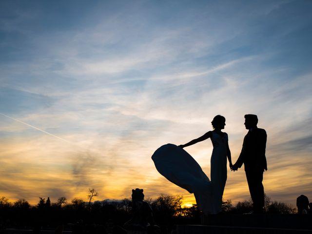 La boda de Andreu y Silvia en Gandia, Valencia 3