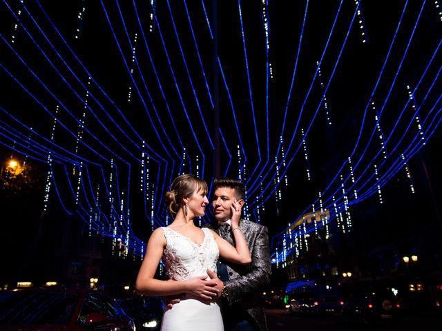 La boda de Andreu y Silvia en Gandia, Valencia 37
