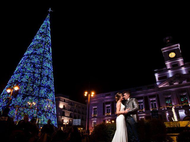 La boda de Andreu y Silvia en Gandia, Valencia 38