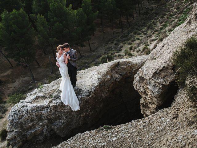 La boda de Silvia y Andreu