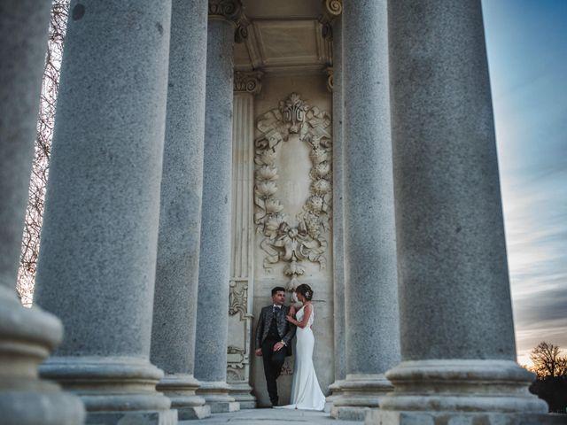 La boda de Andreu y Silvia en Gandia, Valencia 41