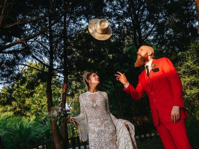La boda de Jose y Eli en La Torre De Esteban Hambran, Toledo 2