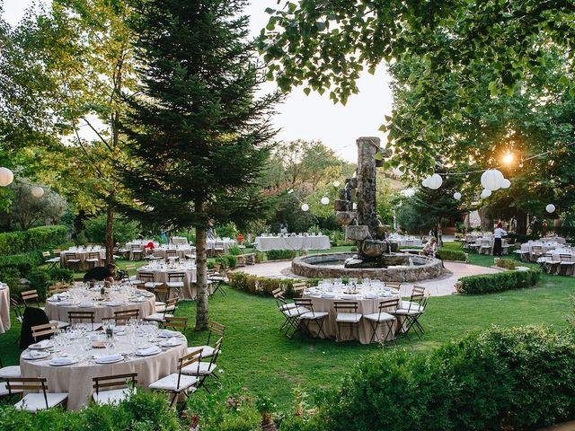 La boda de Jose y Eli en La Torre De Esteban Hambran, Toledo 26